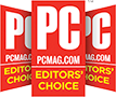 PCMAG.COM EDITORS CHOICE